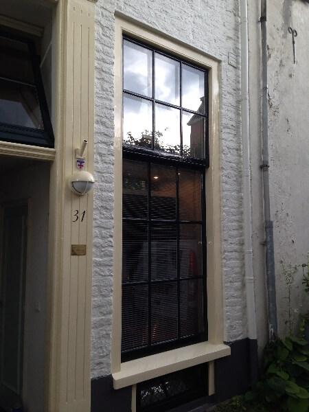 Barlheze 31, Zutphen