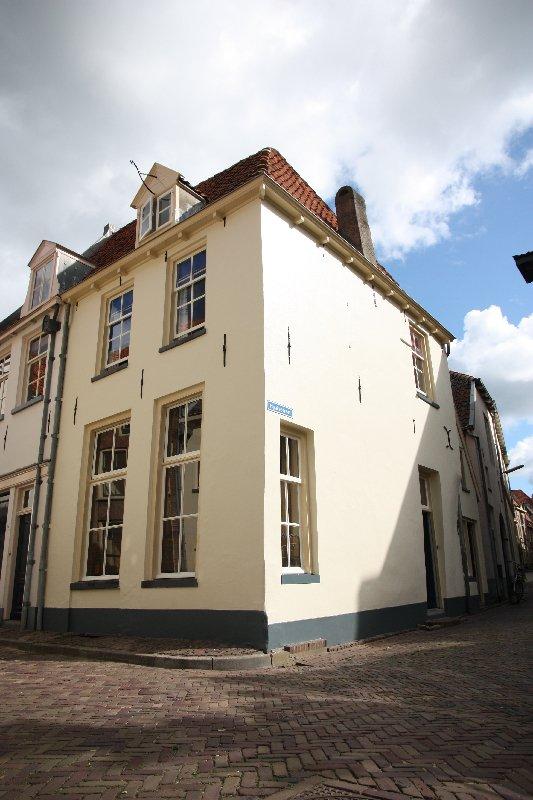 Heukestraat 58, Zutphen