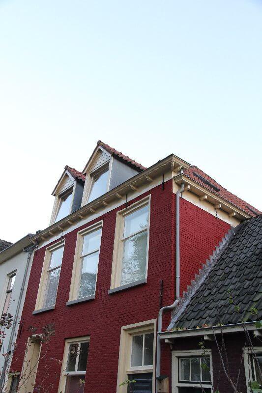 Walstraat 7, Zutphen